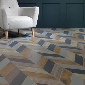 patterns layouts in vinyl flooring