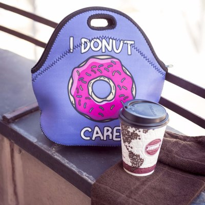 sac isotherme donut