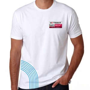 Track World Cup T-shirt- (Unisex)