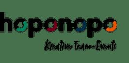 Teamevents von hoponopo I Kreativitt jetzt erleben