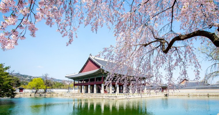 Seoul Itinerary: How to spend 4 amazing days in Seoul