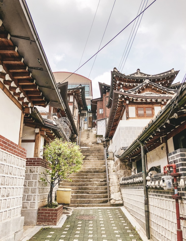 Seoul, South Korea // Unique things to do in Seoul