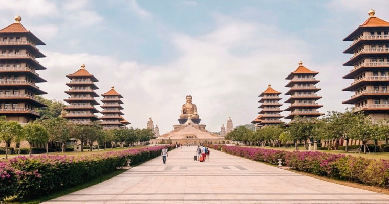 Kaohsiung Itinerary: 2 Perfect Days in Kaohsiung