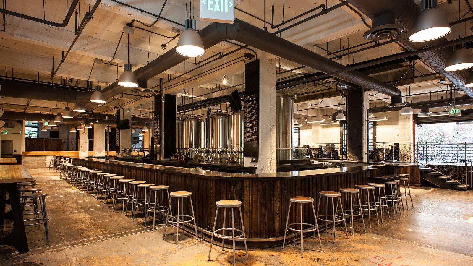 The Best New LA Craft Beer Bars Breweries  Bottle Shops