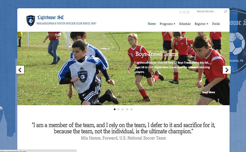 Lighthouse Soccer Club