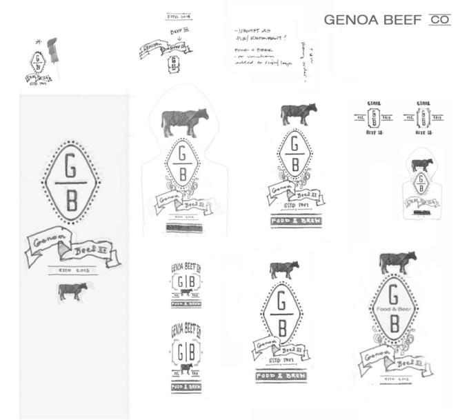 Genoa beef logo sketches_042413_3