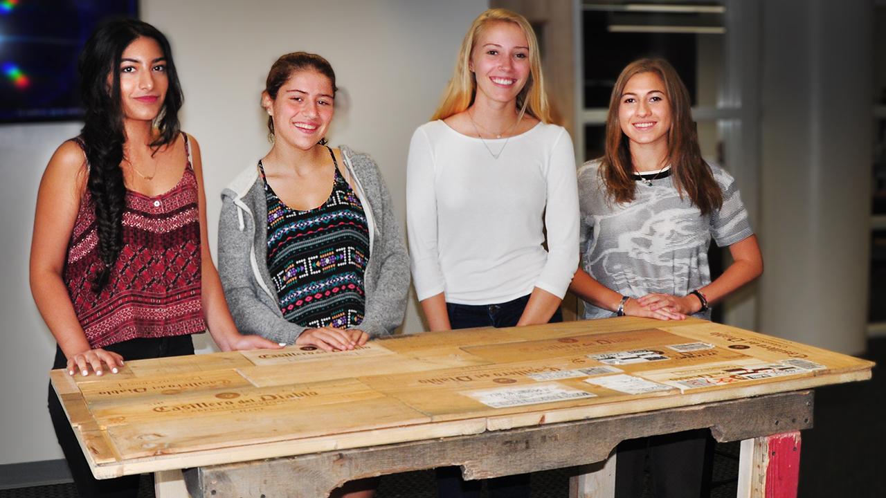 Students & Design Thinking