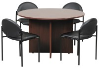 Hoppers Office Furniture - Conference Room