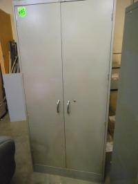 Hoppers Office Furniture - Used Metal Storage Cabinets