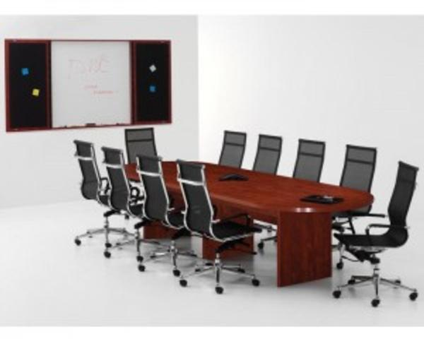 conference tables and chairs life guard chair hoppers office furniture expandable table item 385