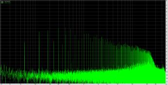 Hoppe's Brain power supply layout LEFT