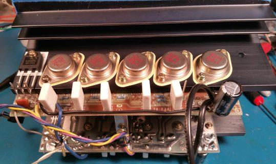 Refurbished GFA-585 Output Module