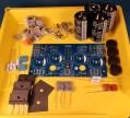 Hoppe's Brain Adcom GFA-535 MK1 Power Supply Board Kit