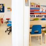 Lediga förskoleplatser Norrmalm