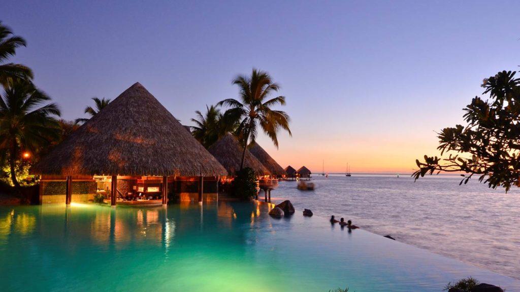 Tahiti Travel Amp Vacation Specialist Lisa Hoppe Travel