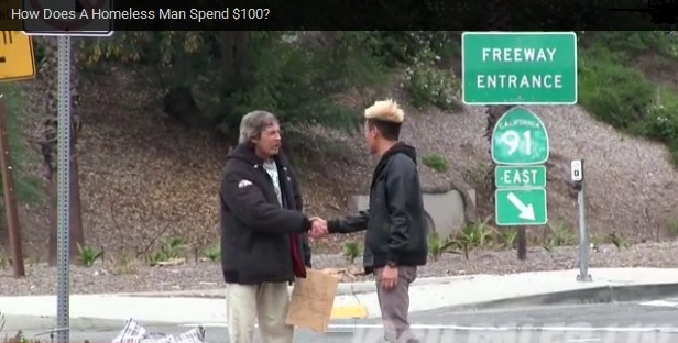 Homeless Twist