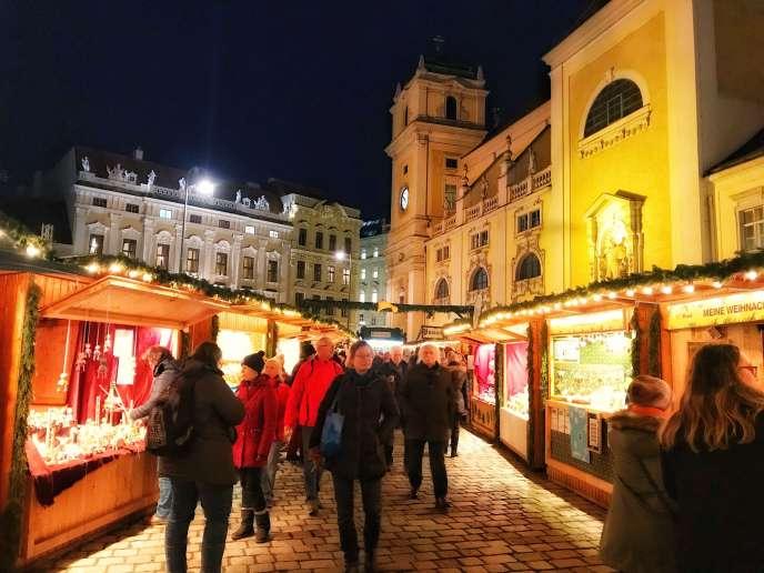 Austria's Best Christmas Markets