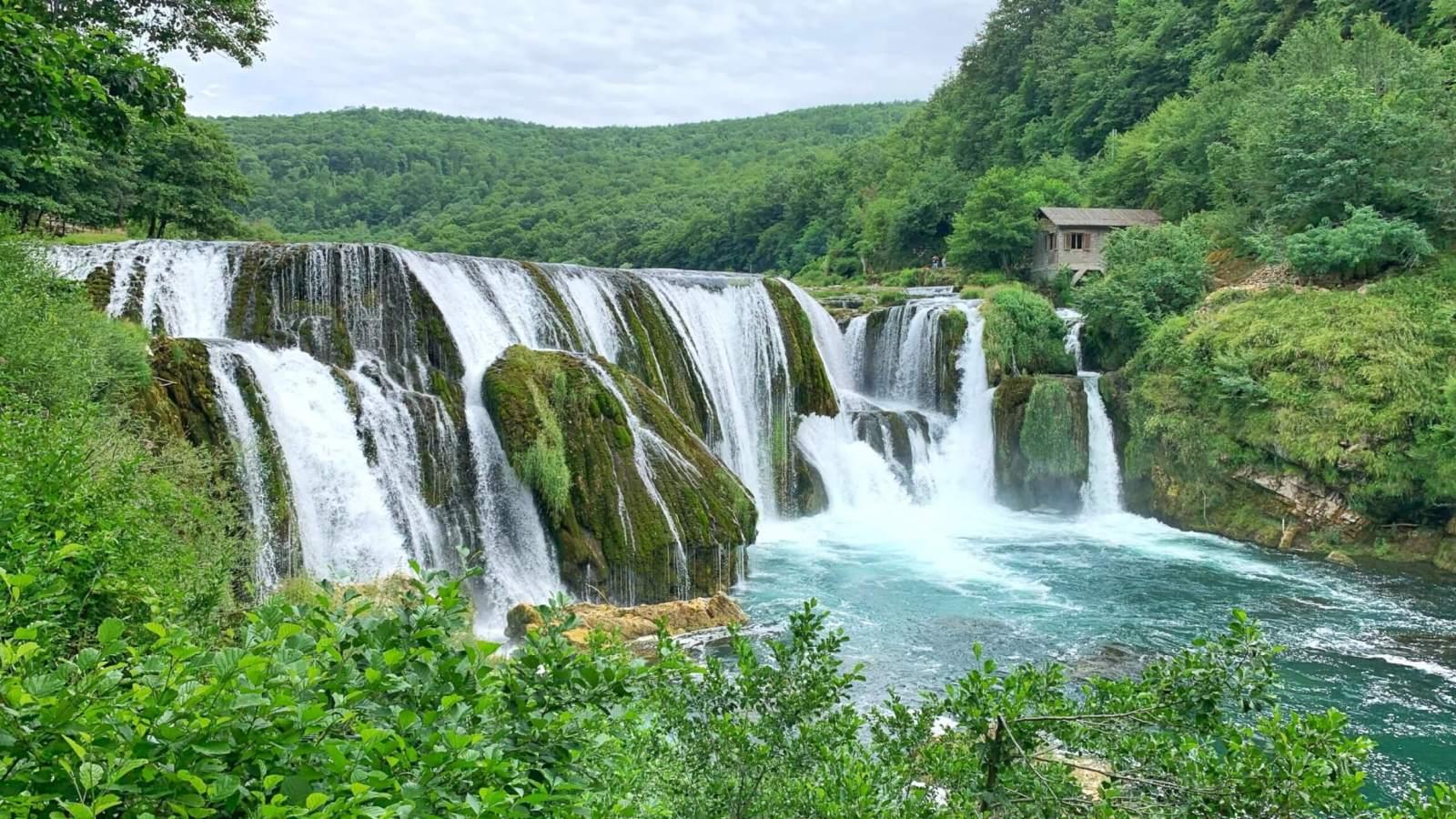 Bosnia in 5 days