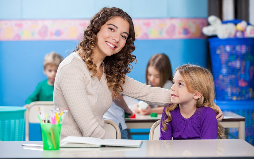 Minimize Daycare Center Employee Turnover by Providing Consistent Hours
