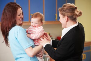 Daycare center employee turnover is a big challenge in early childhood education. Offering dependable hours can help providers retain staff and minimize turnover and missed days.