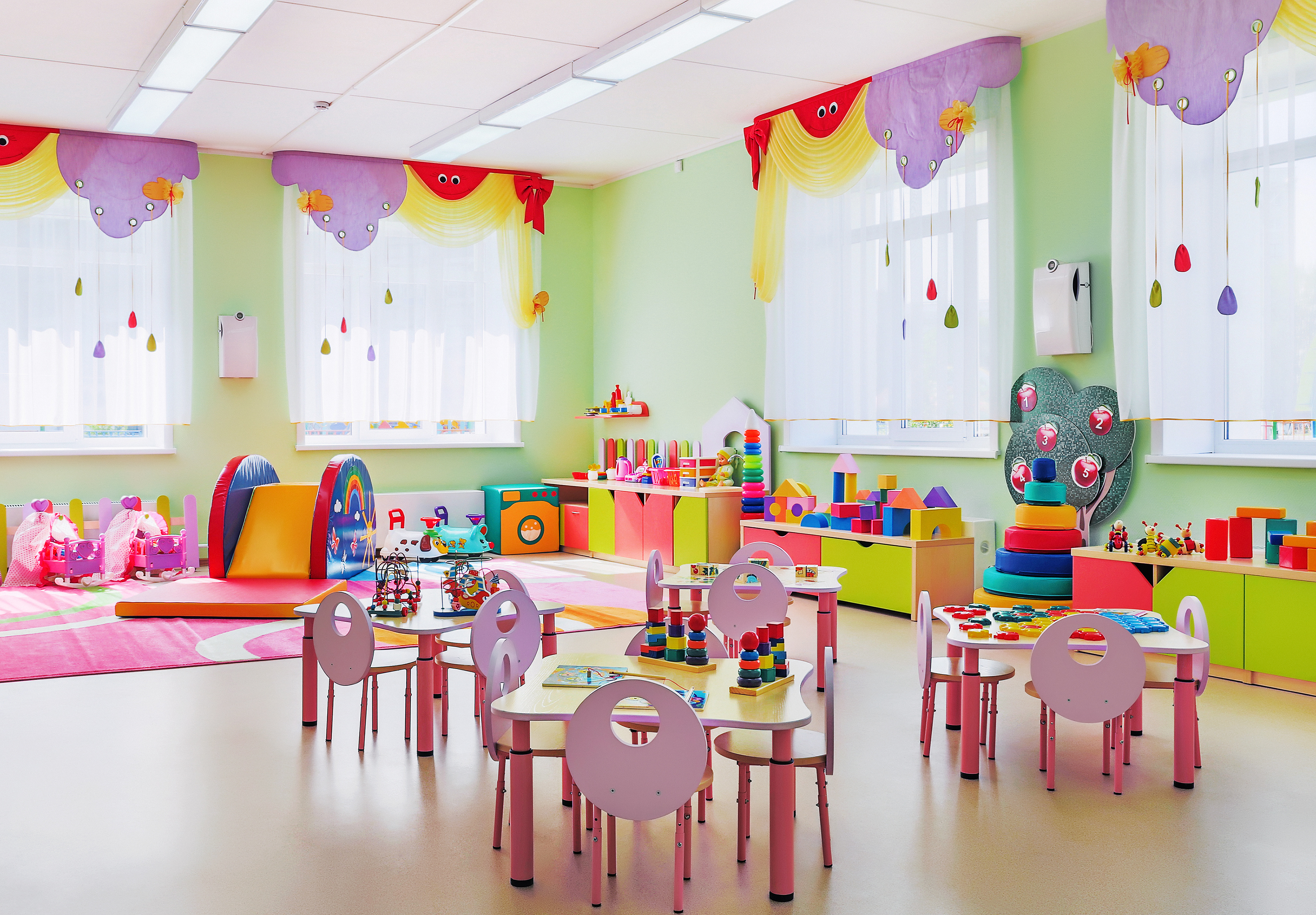 Price Per Square Foot: The Key To Unlocking Your Daycare Empire