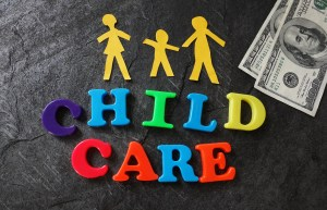 There are numerous daycare expenses you should list to be sure of where you stand and make sure those helping provide daycare funding know the whole picture.