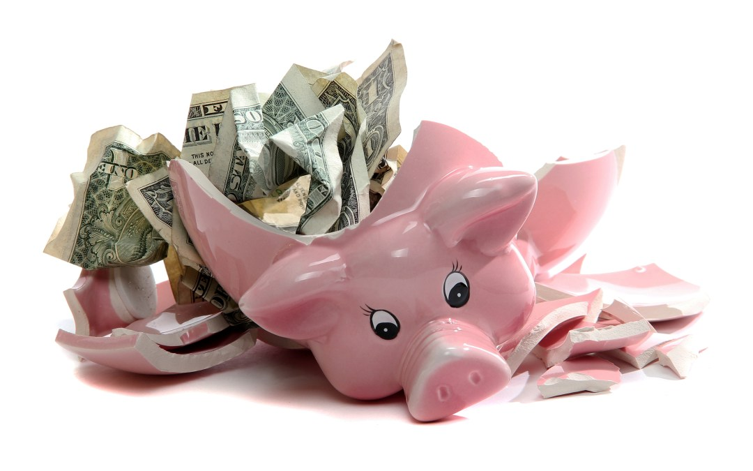 Starting A Daycare Center — Part 2: Finding Funding And Calculating Expenses