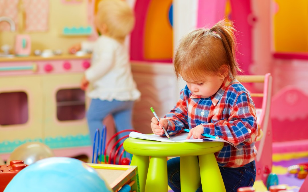 Deciding Your Daycare Center Hours