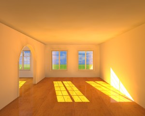 Check with your daycare licensing representative about the natural light requirement.