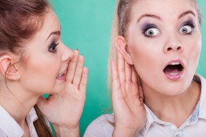 Daycare center staff gossip can be a big issue that gets in the way of productivity and creates workplace tension.
