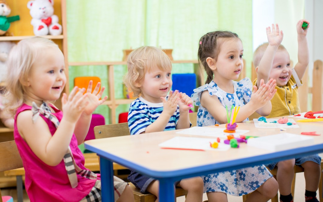 How To Highlight Your Daycare Center Safety As A Selling Feature