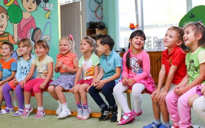 Quality Daycare Interactions and How to Recognize Them