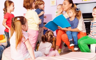 How to Start a Home Daycare