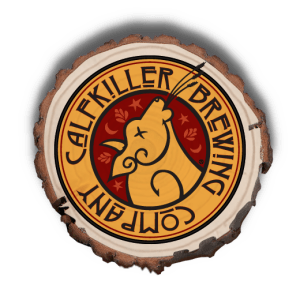 Calf Killer logo