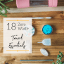 18 Zero Waste Travel Essentials