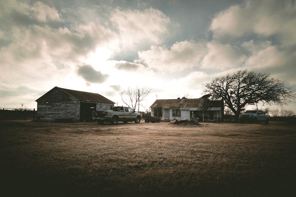 Le chant des plaines · Kent Haruf