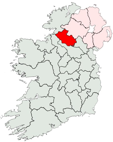 Ireland_location_Fermanagh