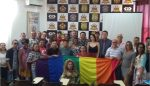 JEFFERSON PORTELA DISCUTE PRECONCEITOS E DIREITOS HUMANOS DURANTE ENCONTRO COM MOVIMENTOS LGBTS
