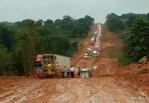 Trechos da BR-163  Pará, essencial para o escoamento da produção de soja devem ir a leilão em 2020