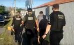 Oito policiais são presos suspeitos de fraudar concurso público da PM