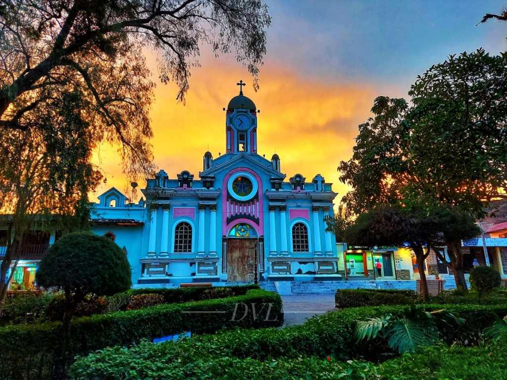 Vilcabamba se mantiene como un atractivo para los turistas.