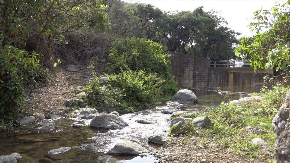 La microcuenca se encuentra en el sector Mataderos, en ese cantón lojano.