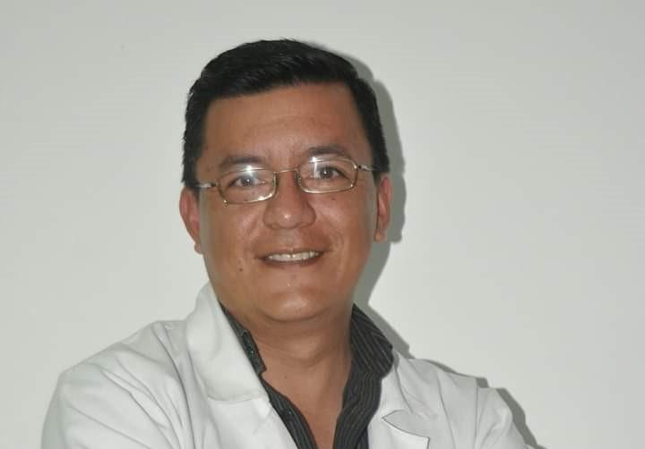 Mario Eduardo Coronel indica que el sobrepeso, la diabetes, problemas gástricos, son, entre otros más, algunos problemas de salud que se pueden prevenir llevando una buena alimentación.
