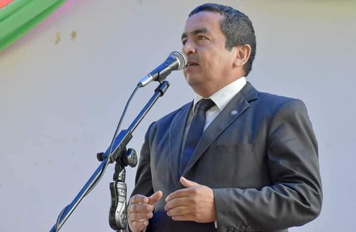 Elio Peña Ontaneda dice que la Ley de Extinción de Dominio es una herramienta importante para luchar contra la corrupción.