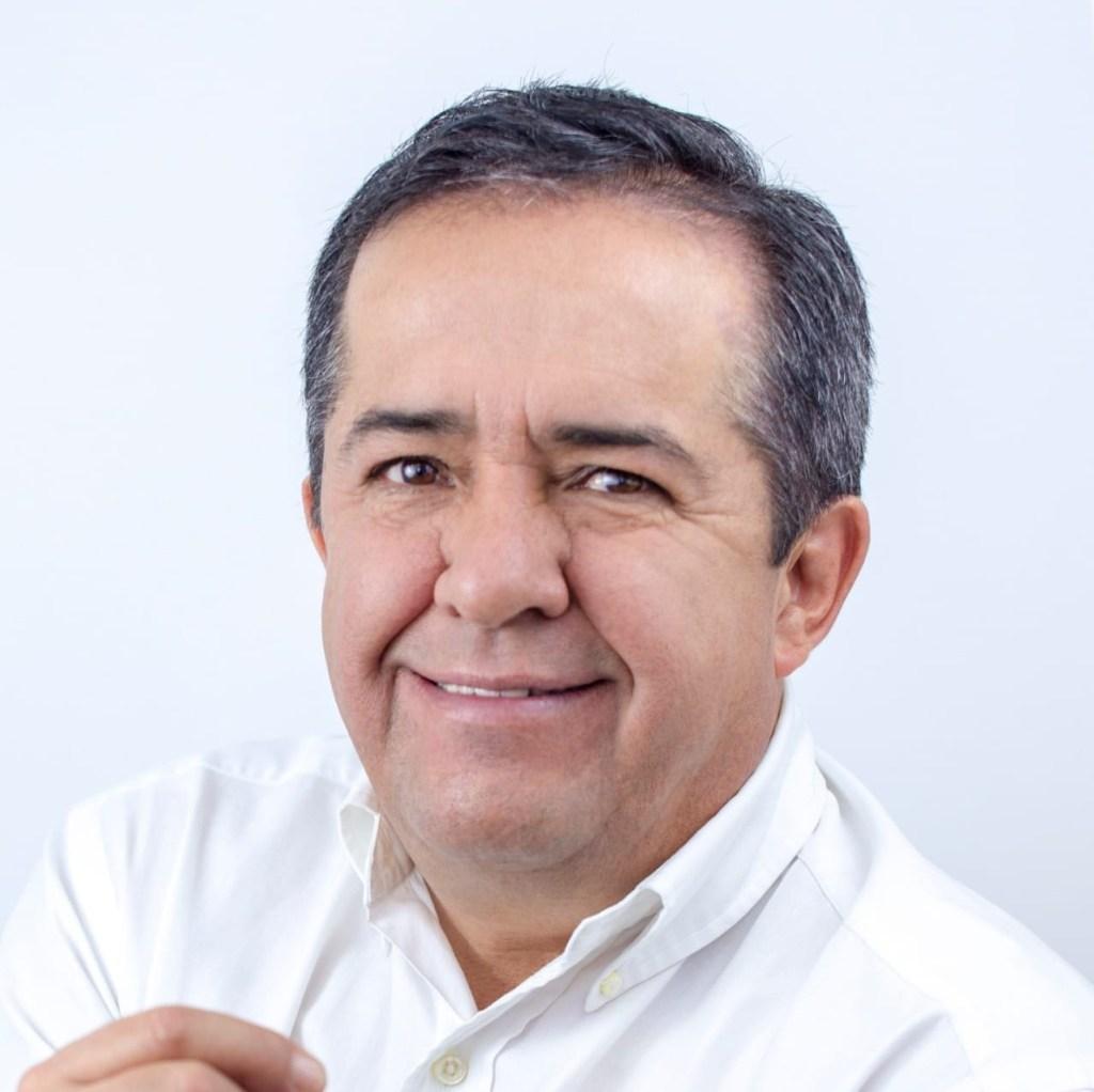 Nilo Córdova López es el primer invitado en 'Hablemos de Elecciones'.
