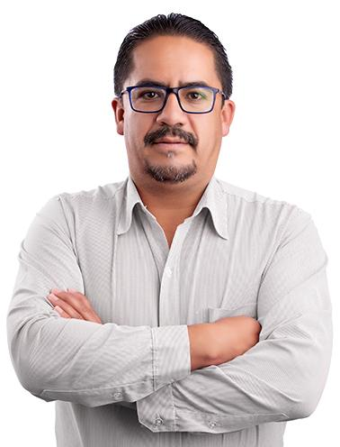 José Villavicencio es oriundo del cantón Gonzanamá de la provincia de Loja.