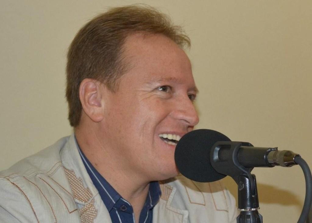 El sueño de Franco Quezada es que el ecuavoley sea considerado en la Federación y luego se constituya en deporte olímpico.