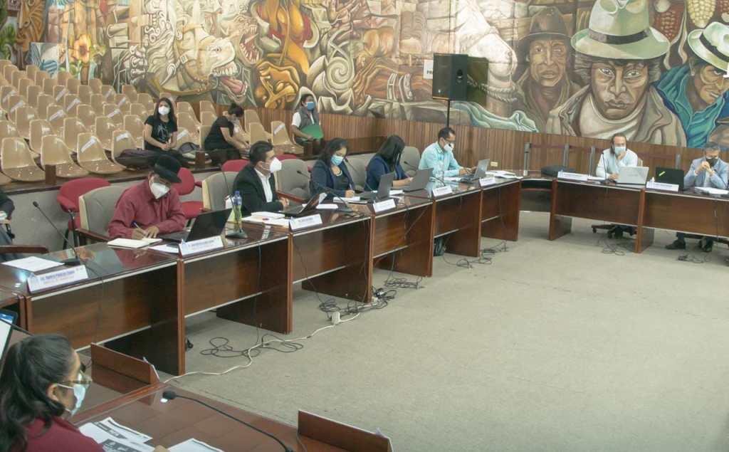 Los detalles se analizaron en la Sesión del Cabildo del lunes último.