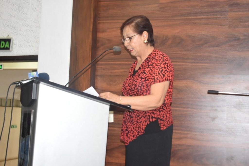 Alicia Ochoa Valdivieso será una de las exponentes.