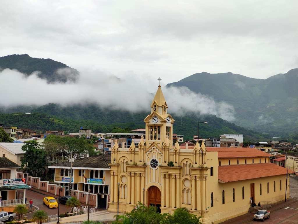 Macará es blanco de la visita de ciudadanos venezolanos y peruanos.